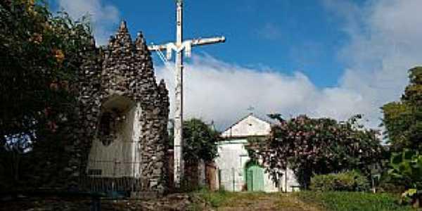 Rosário de Minas-MG-Capela de Nosso Senhor dos Passos-Foto:Raimundo P.Netto