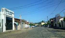 Aratuípe - Aratuípe-BA-Câmara Municipal-Foto:Andre L. S. Lacerda