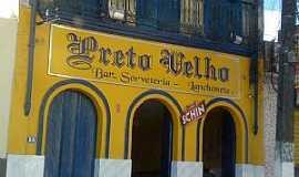 Aratuípe - Aratuípe-BA-Prédio Histórico-Foto:Andre L. S. Lacerda