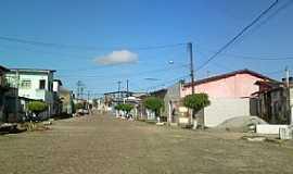 Aratuípe - Aratuípe-BA-Rua central-Foto:Andre L. S. Lacerda