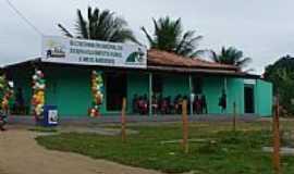 Aratu�pe - Secretaria Municipal de Desenvolvimento Rural e Meio Ambiente.