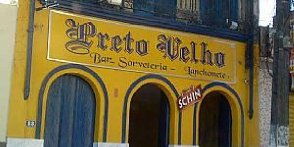Aratuípe-BA-Prédio Histórico-Foto:Andre L. S. Lacerda