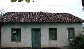 Rosário do Pontal - Rosário do Pontal-MG-Antiga Escola Municipal N.Sra.do Rosário-Foto:Ana Luiza de O Dias