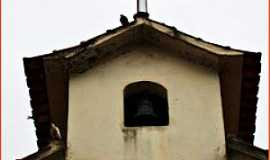 Rosário do Pontal - Rosário do Pontal-MG-Igreja de N.Sra.do Rosário-Foto:Ana Luiza de O Dias