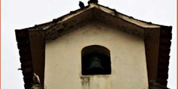 Rosário do Pontal-MG-Igreja de N.Sra.do Rosário-Foto:Ana Luiza de O Dias