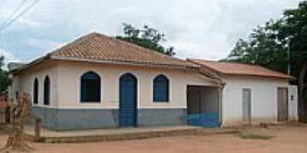 Casas em Roseiral-Foto:aziel juliao de oliv…