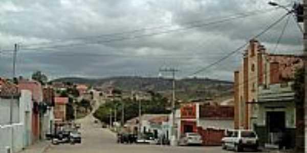 Rubim-MG-Rua São Geraldo-Foto:altair mendes
