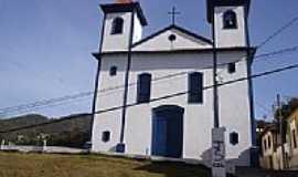 Sabará - Igreja N.S.das Mercês Foto por LUIS MACEDO (Panoramio)