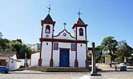 Sabará - Igreja N.S.da Conceição foto por Fernando Bezerra