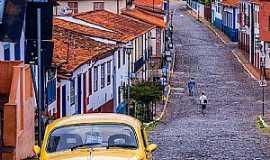 Sabará - Sabará-MG  Região Metropolitana de Belo Horizonte  Fotografia de Leo Inglesi