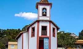 Sabará - Igrejinha de Nossa Senhora do Ò Município: Sabará Região Metropolitana de BH Fotografia de Hebert Júnio