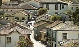 Sabará - Lindos telhados de Sabará-Foto:aroldinho dos reis