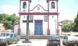 Sabará - Igreja da Matriz, Por toninhotoporai