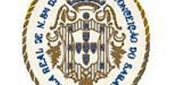 Brasão de Sabara - MG