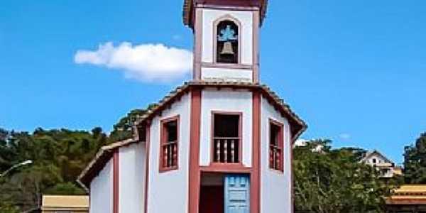 Igrejinha de Nossa Senhora do Ò Município: Sabará Região Metropolitana de BH Fotografia de Hebert Júnio