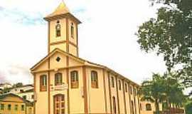 Sabinópolis - Igreja