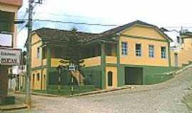 Sabinópolis - Casa Paroquial