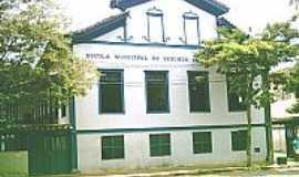 Sabinópolis - Escola