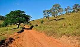 Sabinópolis - Imagem rural-Foto:Leandro Durães