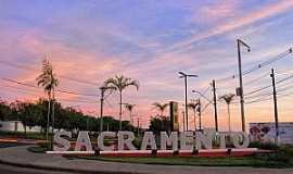 Sacramento - Imagens da cidade de Sacramento - MG