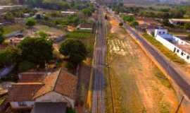 Salitre de Minas - Por Fábio Junio
