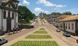 Santa Bárbara - Santa Bárbara MG