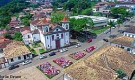 Santa Bárbara - SANTA BÁRBARA- MG  CIDADE HISTÓRICA TERRA DO MEL - Fotografia de Barão Drones
