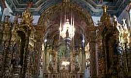 Santa Bárbara - Igreja Barroca