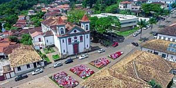 SANTA BÁRBARA- MG  CIDADE HISTÓRICA TERRA DO MEL - Fotografia de Barão Drones