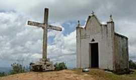 Santa Bárbara do Leste - Igrejinha na Serra dos Turcos-Foto:Mohammad alberth