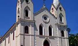 Santa Bárbara do Monte Verde - Igreja-Foto:Jorge A. Ferreira Jr…