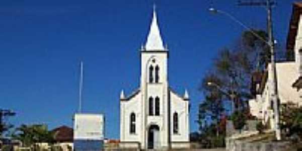 Igreja-Foto:Jorge A. Ferreira Jr…