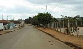 Santa Cruz da Aparecida - Entrada da cidade-Foto:profGilson