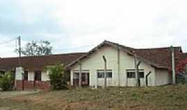 Santa Cruz da Aparecida - Escola-Foto:profGilson