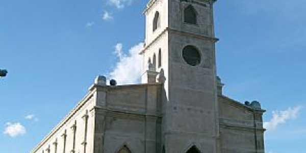 Santa Cruz de Minas-MG-Matriz de São Sebastião-Foto:ROTIZEN LAGE REGGIANI