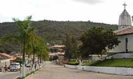 Santa Cruz de Salinas - Av.Totó Costa-Foto:Alan Silva