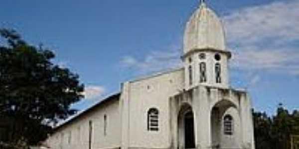 Igreja Bom Jesus-Foto:Alan Silva