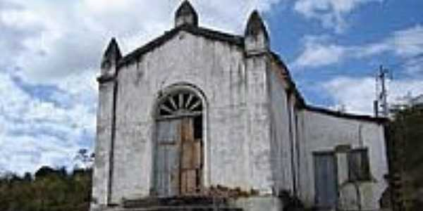 Igreja N.S.da Piedade-Foto:Alan Silva