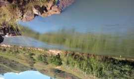 Santa Cruz do Escalvado - rio piranga localizado na zona rural, Por tatiana karla de carvalho