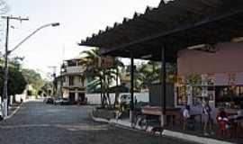 Santa Cruz do Escalvado - Santa Cruz do Escalvado-MG-Estação Rodoviária-Foto:ianobre