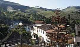 Santa Cruz do Escalvado - Santa Cruz do Escalvado-MG-Vista parcial da cidade-Foto:ianobre