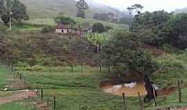 Santa Cruz do Escalvado - Sítio Merengo em Santa Cruz do Escalvado-MG-Foto:rafael sguizzato