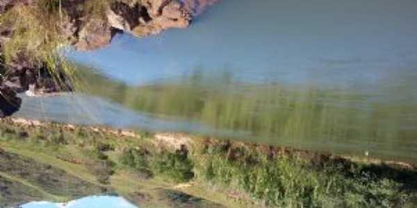 rio piranga localizado na zona rural, Por tatiana karla de carvalho