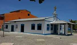 Arembepe - Arembepe-PA-Igreja de São Francisco de Assis-Foto:jaua.com.br