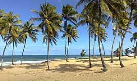 Arembepe - Arembepe-PA-Linda praia de Arembepe-Foto:Lelia Dourado