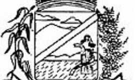 Santa Efigênia de Minas - Brasão de Santa Efigênia de MInas -MG