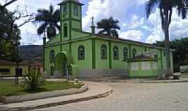 Santa Efigênia de Minas - Igreja de Santa Efigênia de Minas-Foto:Vagner Soares da Cos…