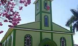Santa Efigênia de Minas - Igreja de Santa Efigênia-Foto:Vagner Soares da Cos…