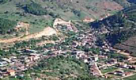 Santa Efigênia de Minas - Vista da cidade-Foto:Vagner Soares da Cos…