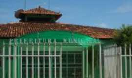 Santa Fé de Minas - Sede Prefeitura de Santa Fé de Minas, Por Taísa de Pádua Alexandre